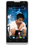 XOLO Q1000 Opus2 Software Refresh