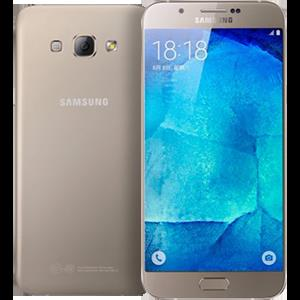 Samsung Galaxy A8 Duos Hard Reset to Factory Settings