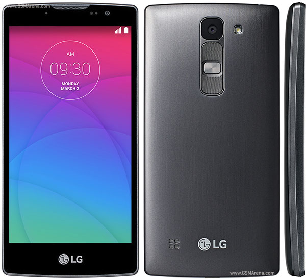 LG Spirit Hard Reset - Hard Resets