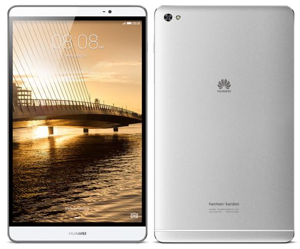 Huawei MediaPad M2 Software Refresh - Hard Resets