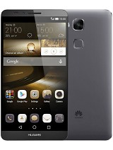 Hard resetting the Huawei Ascend Mate7