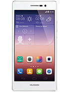 Huawei Ascend P7 Master Reset