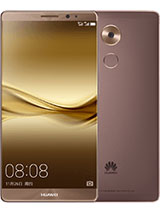 Huawei Mate 8 Soft Refresh