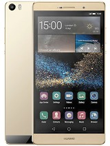 Huawei P8max Software Refresh