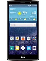 LG G Vista 2 Software Refresh