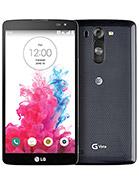 LG G Vista Master Reset