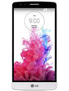 LG G3 S Master Reset