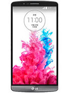 LG G3 Screen Hard Reset