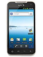 LG Viper 4G LTE LS840 Master Restore