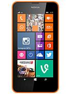 Nokia Lumia 635 Master Restore