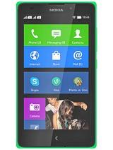 Nokia XL soft restore