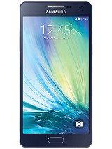 Samsung Galaxy A5 Software Refresh