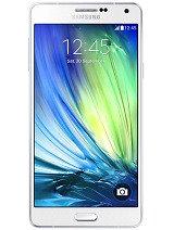 Samsung Galaxy A7 software refresh