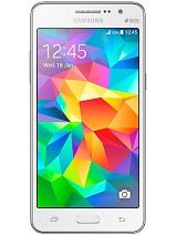 Samsung Galaxy Grand Prime master restore