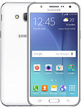 Samsung Galaxy J5 Software Refresh