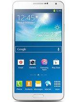 Samsung Galaxy Note 3 Master Reset