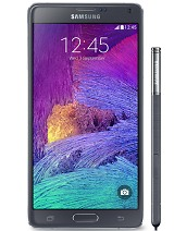 Samsung Galaxy Note 4 Soft Reset