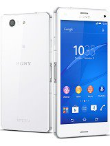 Master resetting the Sony Xperia Z3 Compact