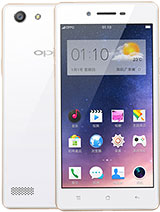 Factory resetting the Oppo A33 Dual SIM