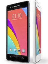 Hard resetting the Oppo Mirror 3