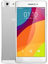 Hard resetting the Oppo R5