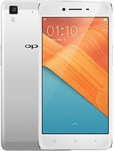 Hard resetting the Oppo R7 Dual SIM