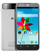 ZTE GRand S Flex Soft reset