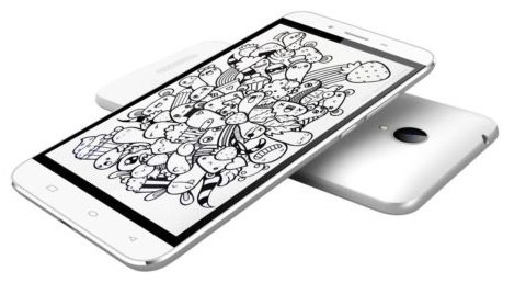 Micromax Q391 Canvas Doodle 4 Dual SIM Master Restore - Hard