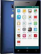 Micromax Canvas Express 4G Q413 Dual SIM Software Refresh