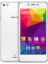 BLU Vivo Air LTE Dual SIM Soft reset