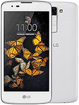 Master resetting the LG K8