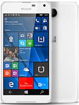 Hard reseting the Microsoft Lumia 650