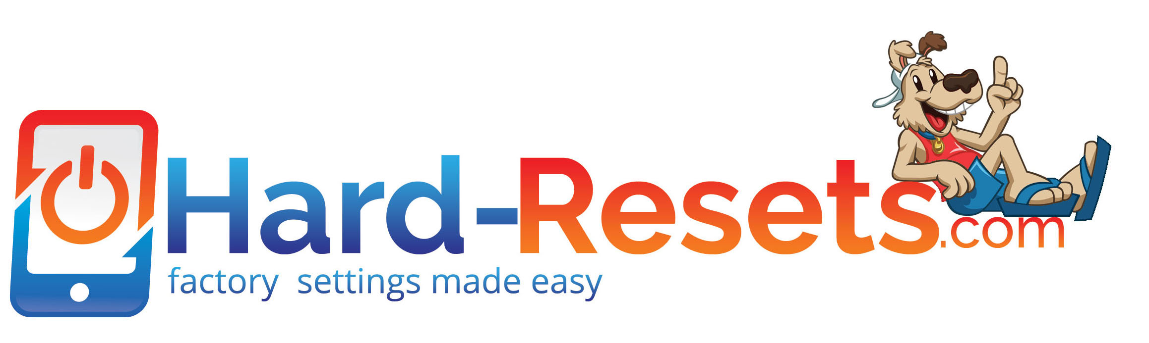 Hard Resets